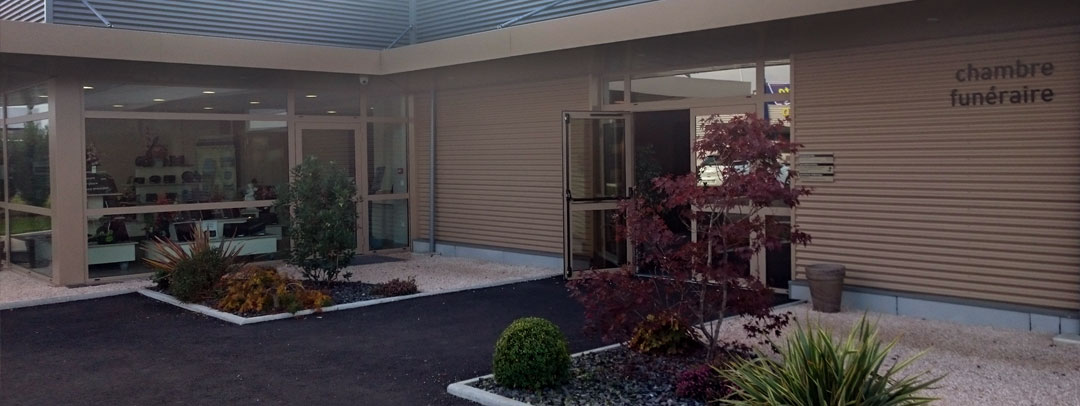 Chambres funéraire tarbes